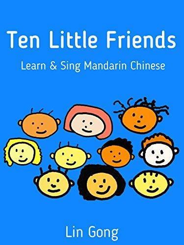 Ten Little Friends
