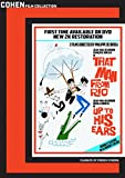 That Man From Rio / Up to His Ears [Import]
