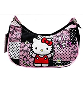 Handbag - Hello Kitty - Pink/Red Box