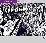 Live Phish Vol. 11: 11/17/97, McNichols Sports Arena, Denver, Colorado by Elektra / Wea