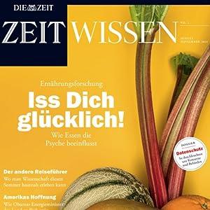 ZeitWissen, August 2010 Audiomagazin