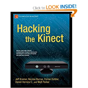 Hacking the Kinect  - Jeff Kramer