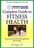 img - for [ACSM's Complete Guide to Fitness and Health] (By: ACSM) [published: May, 2011] book / textbook / text book