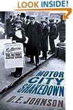 Motor City Shakedown (Detroit Mysteries)