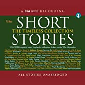 Short Stories: The Timeless Collection | [Jerome K. Jerome, Saki, Lewis Carroll]
