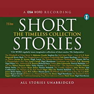 Short Stories Hörbuch