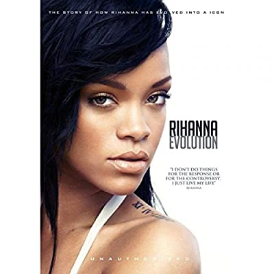 Rihanna - Evolution