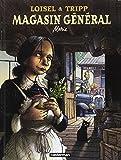 MAGASIN GÉNÉRAL T.01 : MARIE