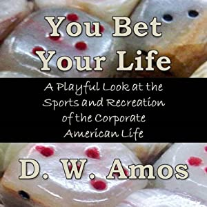 You Bet Your Life Audiobook