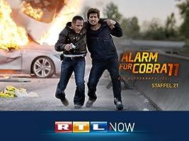 Alarm f�r Cobra 11 - Staffel 21