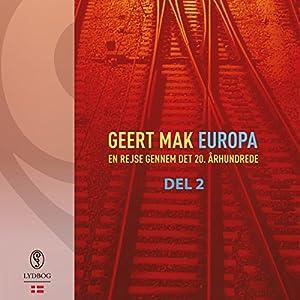Europa Audiobook