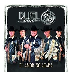 Cover image of song El Amor No Acaba by Duelo