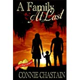 A Family At Last ~ Connie Chastain