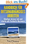 Handbuch f�r ortsunabh�ngiges Arbeite...