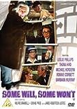 Some Will, Some Won't [DVD] [Reino Unido]