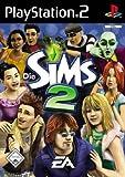echange, troc Die Sims 2 - Most Wanted - Konsolen-Spiele