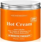 Cellulite Cream & Muscle Relaxation C...