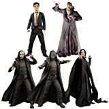 Harry Potter & The Order Of The Phoenix - Action Figure Series 2 (Set of 5)
