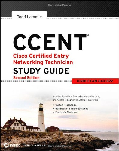 Cisco - CCENT/CCNA R&S (100-105) - Introduction. 01