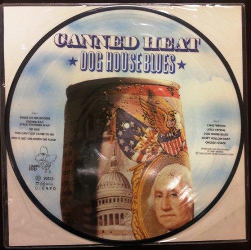 Canned Heat - Dog House Blues - Zortam Music