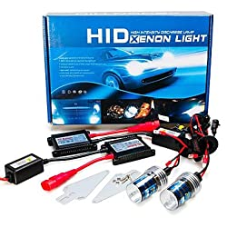 See 12V 35W 9005 AC Hid Xenon Conversion Kit 4300K Details