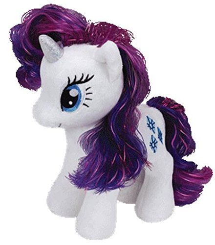 My Little Pony 10 Inch Talking Plush Doll So Soft Sleep and Twinkle Starson.. Hasbro