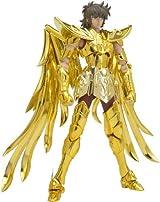 フィギュア「聖闘士聖衣神話EX サジタリアス アイオロス」が好評
