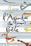 """Afficher """"L' agenda du (presque) poète"""""""
