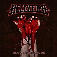 Sangre Por Sangre (Blood For Blood)