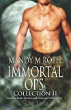Immortal Ops: Collection II