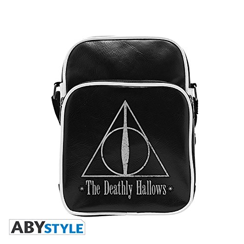 HARRY POTTER - Borsa tracolla The Deathly hallows