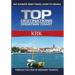 Top Destinations KRK
