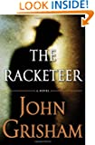 The Racketeer by John Grisham book cover