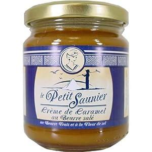 La Maison d'Armorine French Salted Butter Caramel Spread from La Maison d'Armorine