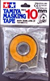 Tamiya Masking Tape (10mm) w/ Dispenser
