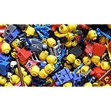 Bag O' Bricks (Lego Minifigure Grab Bag)