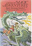 A Book of Magic Adventures (041624520X) by Manning-Sanders, Ruth