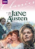 Jane Austen: The Complete Collection (DVD)