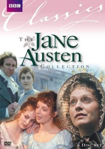 Amazon.com: The Jane Austen Collection: Various: Movies & TV