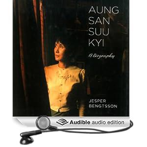 Aung San Suu Kyi: A Biography (Unabridged)