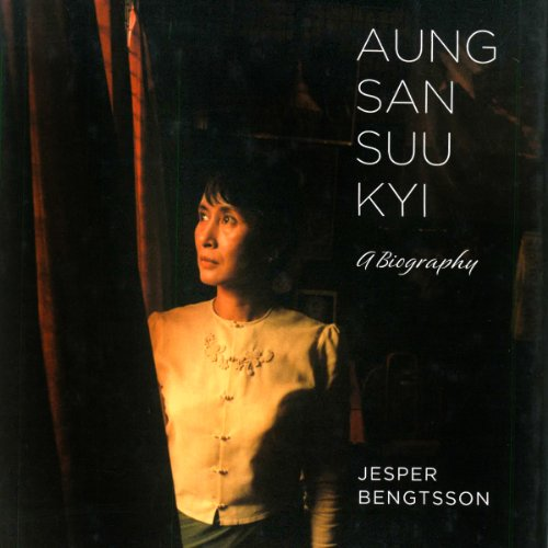 J. Paul Boehmer Wallpapers Aung San Suu Kyi A Biography Audiobook Jesper Bengtsson Audible