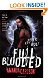 Full Blooded: Book 1 in the Jessica McClain series