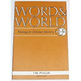 Word & World: Theology for Christian Ministry (Volume 5 Number 2 Spring 1985)