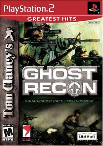 514 us EFnL Reviews Tom Clancys Ghost Recon