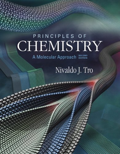 Chemistry: a molecular approach, 3 edition free ebooks download.