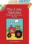 The Little Alphabet Follow-the-Dots Book