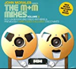John Morales presents The M&M Mixes V...