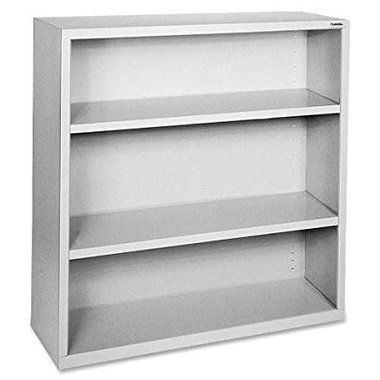 LLR41283 - Lorell Fortress Series Bookcases