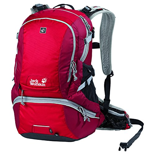 Jack Wolfskin MOAB JAM 32 ONE SIZE peak red
