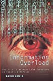 Information Overload: Practical Strategies for Surviving in Today's Workplace (Penguin Business) (0140274650) by DAVID LEWIS